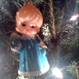 Christmas Crafts - Christmas Eve Edition