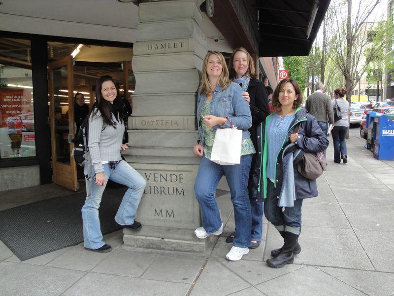 Jodi, Lianne, Lorinda, Marie, Teresa 006