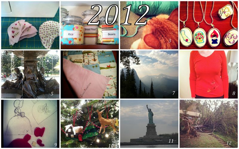 Collage2012